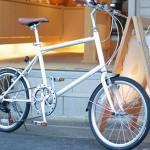 自転車アルバージュの口コミ【よく似たBeansと比べてみた】<送料無料>