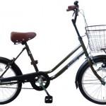 ルーシャスMINIの口コミ【タイヤが小さい大人自転車でおしゃれ】<セール中>