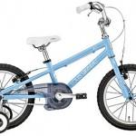 LOUIS GARNEAU LGS-J16の口コミ【5歳から8歳まで乗れる子ども用自転車】<セール中>