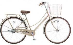 大学生に人気の自転車