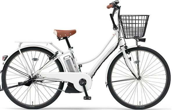 電動自転車PAS Ami