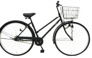 KATZE,カッツェ,ママチャリ,自転車