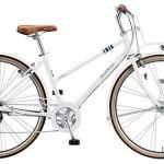 MarkRosa STAGGEREDの口コミ【身長140センチ・150センチ台で乗れるクロスバイク】<送料無料>