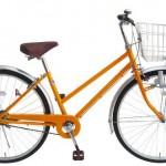 SHATIE(シャティー) -2016モデル-の口コミ【錆びにくくて雨に強い自転車】<セール中>