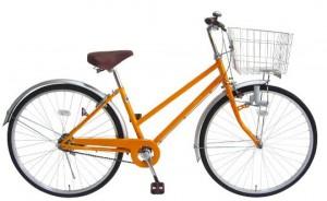 自転車SHATIE