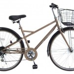 TIDUSCROSS(タイダスクロス)の口コミ【自転車通勤専用シティクロスで節約】<セール中>