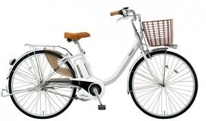 電動自転車Panasonicビビ・ライト・U