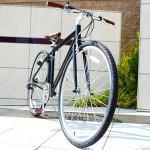 大学生の通学用クロスバイク【cyma primerは2万円台で買えるコスパが人気】<キャンペーン中>