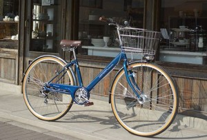 後悔しない自転車センティーノ