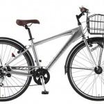 坂道が多い地域用の通学自転車【CORTEZ(コルテス)】<キャンペーン中>