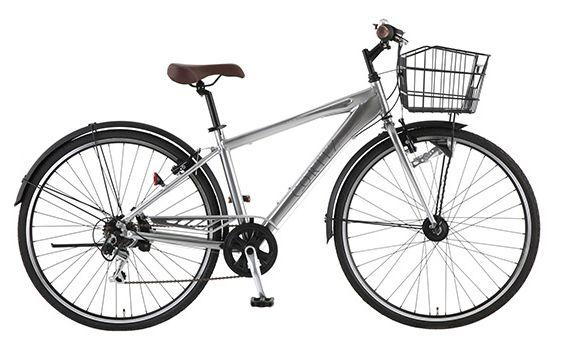 坂道に強い自転車