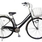 アルページュの口コミ【パンクしにくい通学自転車でおすすめ】<送料無料>