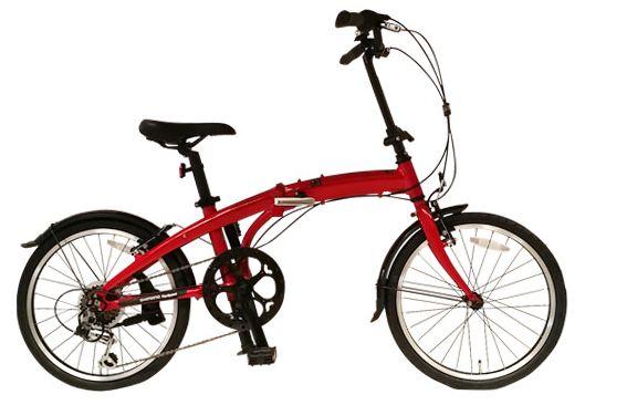 cyma connect,折りたたみ自転車