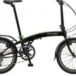 DAHON Qix D8の口コミ【ぱっと乗れる軽い折りたたみ自転車】<セール中>