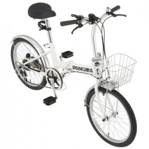 折りたたみ自転車,PANGAEA(パンゲア) ROBINSON