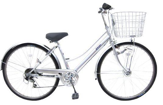 手間がかからない自転車