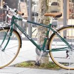ママチャリ以外の通勤自転車【安いクロスバイクがおすすめ】<セール中>