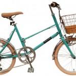 自転車mimosa(ミモザ)の口コミ【女性におすすめかわいいミニベロ】<セール中>