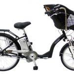 Moressist Basicの口コミ【前子ども乗せ電動自転車で親子で乗り心地がいい】<送料無料>