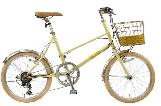 倒れにくい自転車