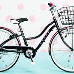 子ども用自転車ワイルドベリーとリコリーナの比較<お買い得情報あり>