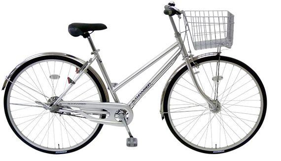 アルクーナーヴィジョン,自転車
