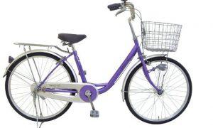 大人子供兼用自転車