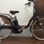 おばあちゃん向け電動自転車特集【軽くて小さめで怪我しにくい】