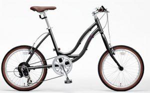 自転車FORKS