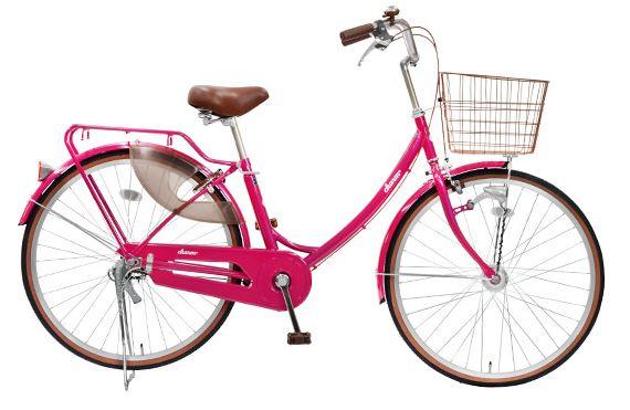 自転車,charm,チャーム,,口コミ,評判