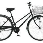 SIGNE(シグネ) の口コミ・評判【汚れにくい渋い自転車】<送料無料>