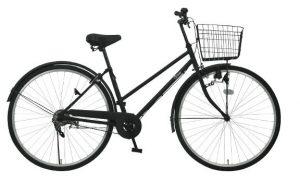 SIGNE,シグネ, 口コミ,評判,自転車,ママチャリ,渋い,汚れにくい