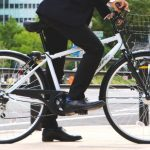 ヴォラーレの口コミ・評判【ママチャリは嫌な人向け通勤自転車】<送料無料>