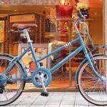 BRIDGESTONE MarkRosa M7の口コミ【コンパクトでよく走る自転車】<セール中>