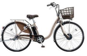 猪名川町の人におすすめ電動自転車