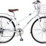 ヴォラーレtyの口コミ【パンクに強い男子高校生の通学用自転車】<セール中>