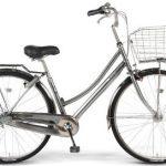 トラッドラインWリミテッド-Hの口コミ【中高一貫校なら卒業まで6年間乗れる自転車】