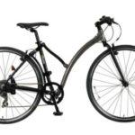 オフィスプレスモバブル-Hのレビュー!折りたためるクロスバイクの実力は?