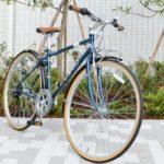 クロスバイクCHRYS(クライス)の口コミ【通勤や通学用のクロスバイクに最適】