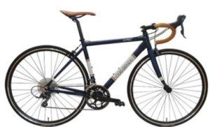 LGS-CRC ロードバイクの口コミ