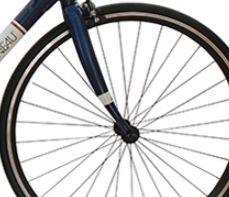 LGS-CRC ロードバイクのカーボンフォーク