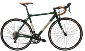 LGS-CRC ロードバイクのレビュー