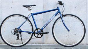 自転車FERIADO(フェリアード)のレビュー・口コミ