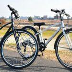 自転車FGM(エフジーエム)の口コミ!高学年の子ども用だけど大人も乗りたいカッコいいデザイン