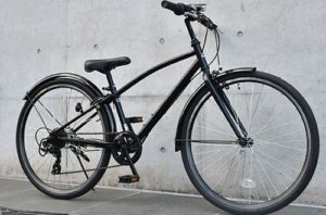 自転車FGM(エフジーエム)の口コミ