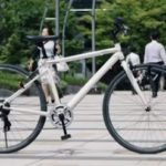CREAM CROSS(クリームクロス)の口コミ!1万8千円のクロスバイクの実力は?