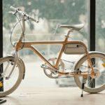 TSINOVA TS01の口コミ!小さくて軽い電動自転車は乗りやすい