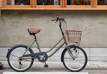 CURIOUS miniの口コミ!小さくて乗りやすいミニベロ自転車