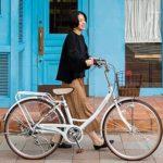 おしゃれな通学自転車のおすすめ10選!乗りやすくて快適