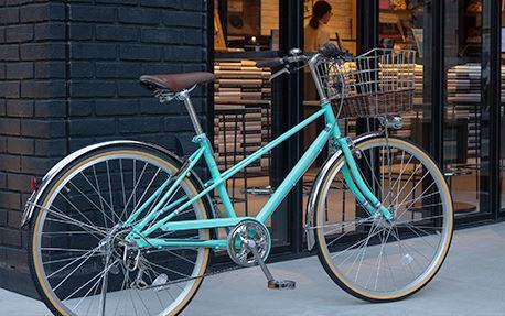 おしゃれな通学自転車のおすすめモデル